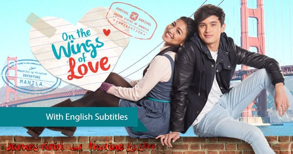 TFC - On the Wings of Love with English Subtitles | Drama, Romance