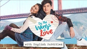 On the Wings of Love with English Subtitles 20160226