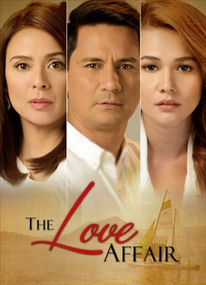 The Love Affair 20150812