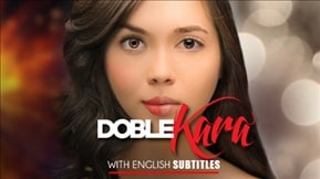 Doble Kara with English Subtitles 20170210