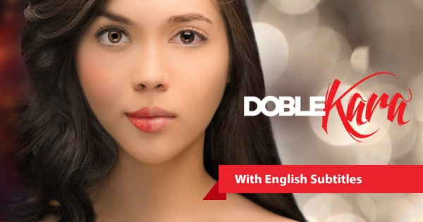 TFC - Doble Kara with English Subtitles | Drama, Romance | Kapamilya