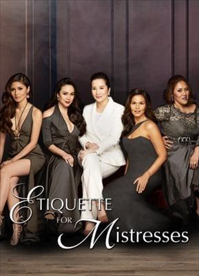 Etiquette for Mistresses 20150930