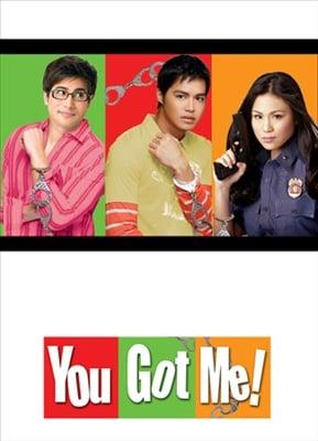 You Got Me! 20070228