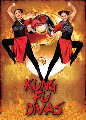 Kung Fu Divas 20131002