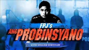 FPJ's Ang Probinsyano with English Subtitles 20190321