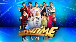 It's Showtime LIVE 20151003