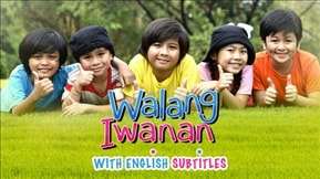 Walang Iwanan with English Subtitles 20151204