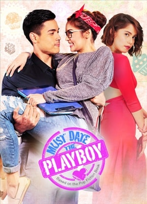 Must Date the Playboy 20150801
