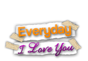 everyday-i-love-you