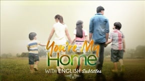 You're My Home with English Subtitles 20160323