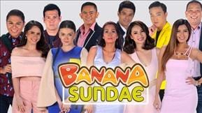 Banana Sundae 20171022