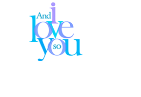 And I Love You So with English Subtitles