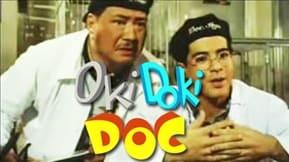 Oki Doki Doc 20180903
