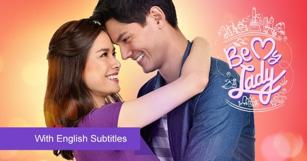 TFC - Be My Lady with English Subtitles | Drama, Family