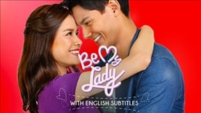 Be My Lady with English Subtitles 20161125