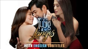 Tubig at Langis with English Subtitles 20160902