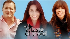 A Taste of Travel  20190322