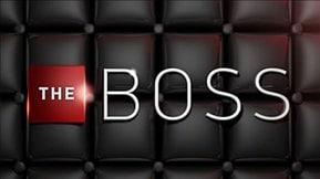 The Boss 20200312