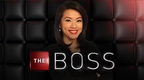 The Boss 20190418