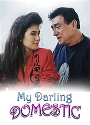 My Darling Domestic 20160325