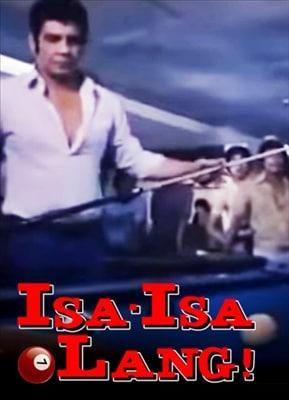Isa-Isa Lang 20160211