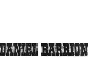 Daniel Barrion