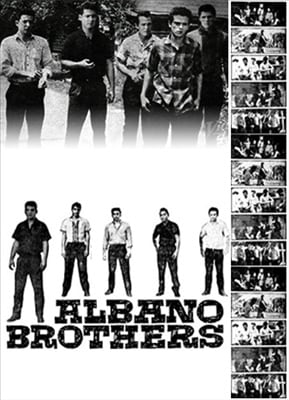 Albano Brothers 19620616
