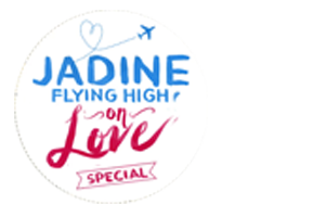 JaDine: Flying High On Love Part 1