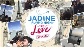 JaDine: Flying High On Love Part 3 20160424