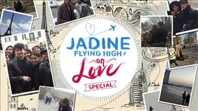 JaDine: Flying High On Love Part 4 20160501