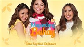 Magandang Buhay with English Subtitles 20190823
