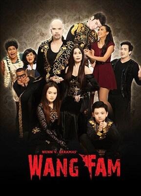Wang Fam 20160825