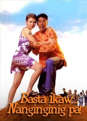 Basta't Ikaw Nanginginig Pa 20160610