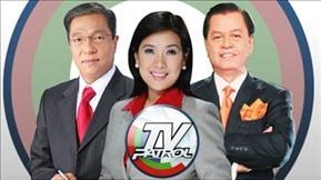 TV Patrol 20171019