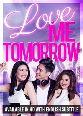 Love Me Tomorrow 20160525