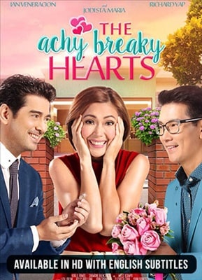 The Achy Breaky Hearts 20160629