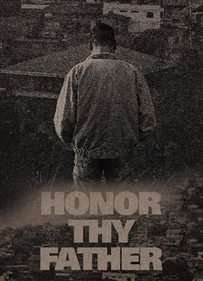 Honor Thy Father 20151225