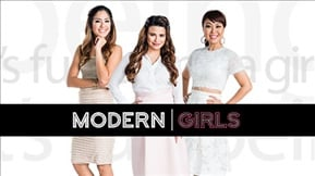 Modern Girls 20190416