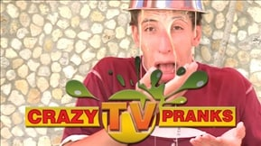 Crazy TV Pranks 20171212