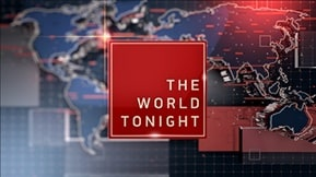 The World Tonight 20210122