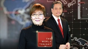 The World Tonight 20190324