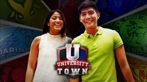 University Town 20170826