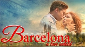 Barcelona: A Love Untold Grand Media Day Presscon 20160830