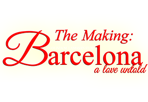 The Making: Barcelona A Love Untold VOD