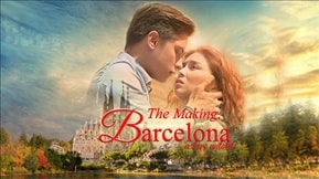 The Making: Barcelona A Love Untold VOD 20160904
