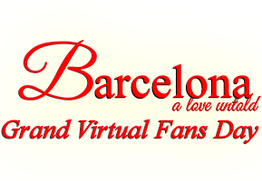 Barcelona: Grand Virtual Fans Day