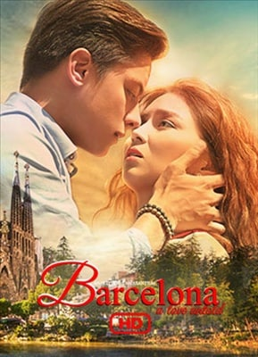 Barcelona A Love Untold 20161109