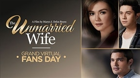 The Unmarried Wife Grand Virtual Fans Day 20161118