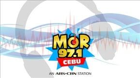 MOR 97.1 Cebu 20190215