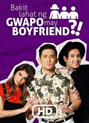 Bakit Lahat ng Gwapo May Boyfriend? 20161019